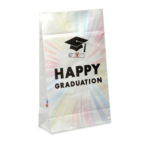 Graduation Treat Bag - pack of 10