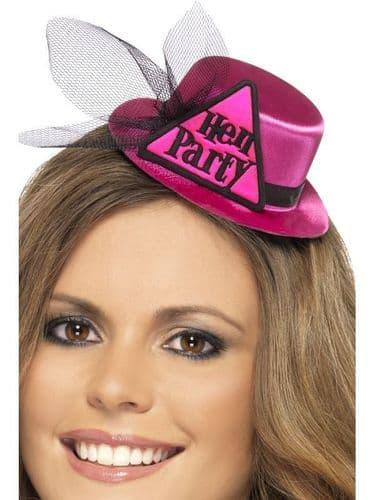 Hen Party Hat