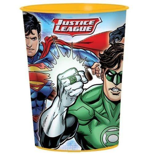 Justice League Favour Cups