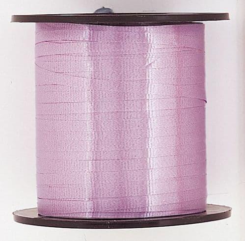 Lavender Curling Ribbon 500 Yds