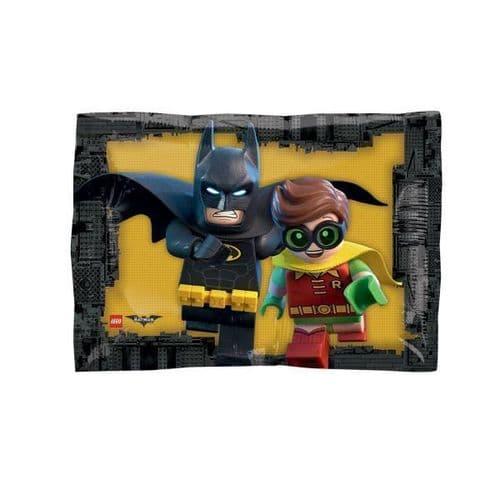 LEGO Batman Junior Shape Foil Balloon