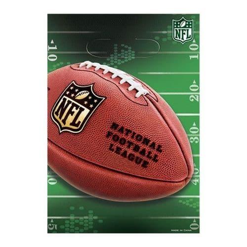 NFL Loot Bags 8's