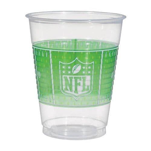 NFL Plastic Favour Cup 451ml /25