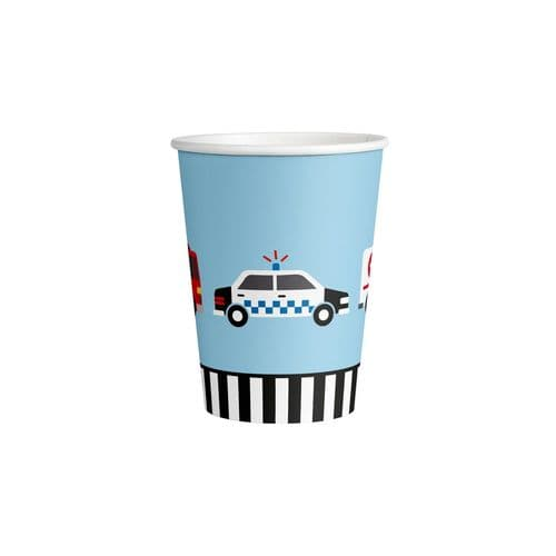 On the Road Paper Cups 250ml COMING SOON