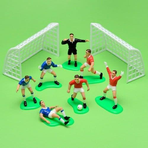 Plastic Football Kit