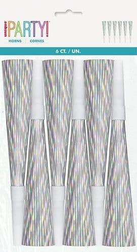 Prismatic Horns 6 per pack