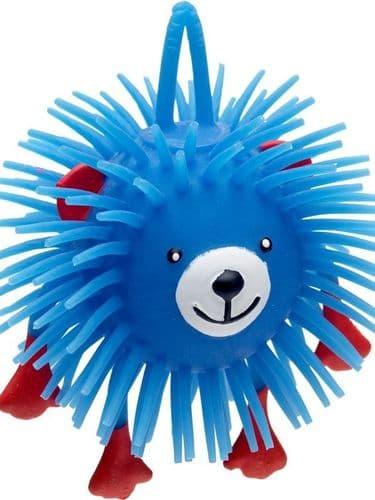 Puffer Ball, Animals