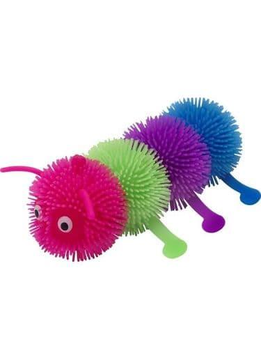 Puffer Ball Caterpillar
