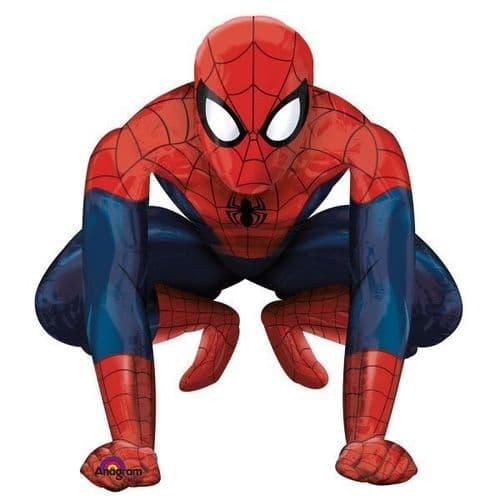 Spider-Man AirWalkers Foil Balloons