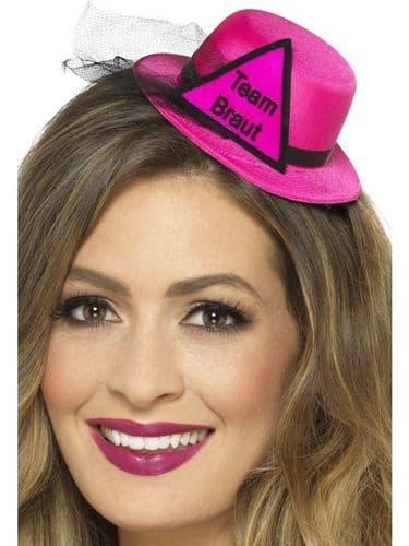 Team Braut Hat