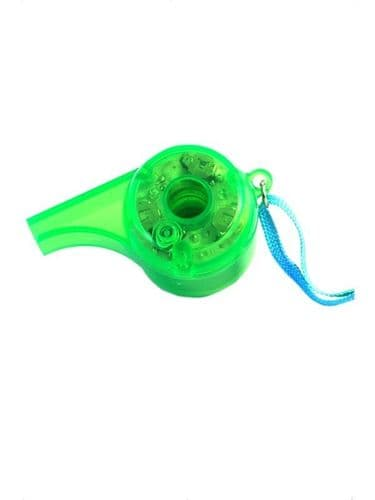 Trumpet Whistle