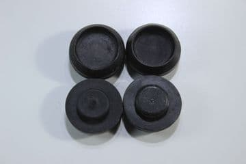GPO 700 Series Telephone Rubber Feet Set