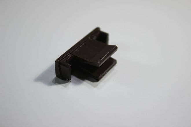 GPO Brown 746 Telephone Blanking Button
