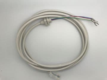 GPO Dolphin Grey 706-746 Telephone Line Cable