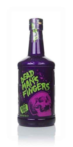 Dead Man's Fingers Hemp Rum 70cl 40% abv