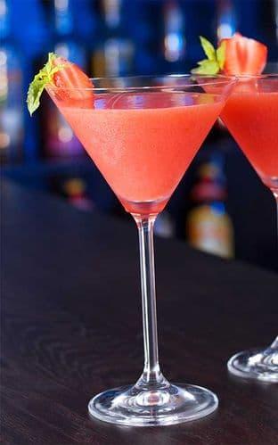 Devon Rum Strawberry Daiquiri Cocktail Pack