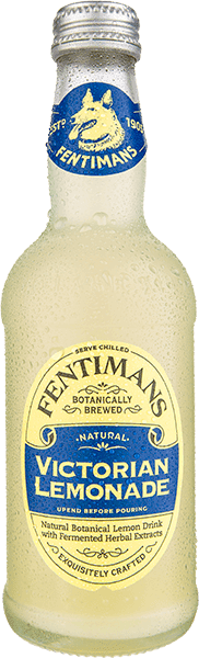 Fentimans Victoria Lemonade 275ml