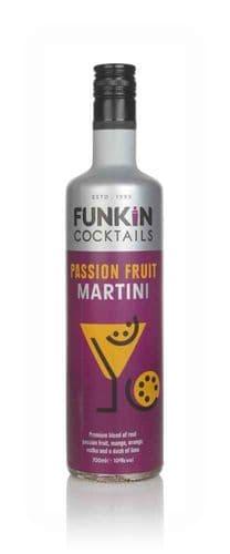Funkin Cocktails - Passion Fruit Martini (70cl, 10%)