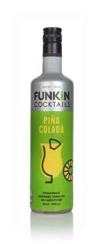 Funkin Cocktails - Piña Colada (70cl, 10%)