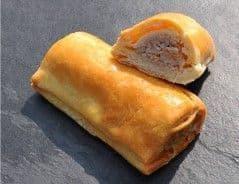 """Gluten Free 7"""" Sausage Roll x 12"""