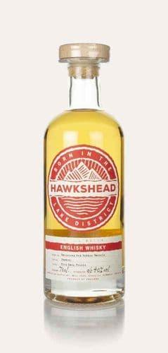 Hawkshead English Whisky (70cl, 40%)