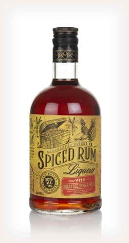 Manchester Drinks Co. Roasted Pineapple Rum Liqueur (50cl, 20%