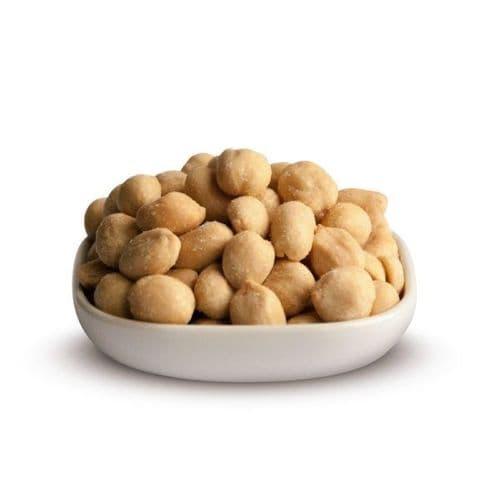 Peanuts - Baked & Salted 1kg Bulk Bag
