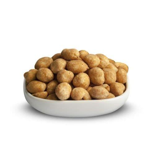 Peanuts Dry Roasted 1 kg Bulk Bag