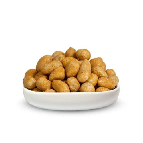 Peanuts with Sweet Chilli 1kg Bulk Bag