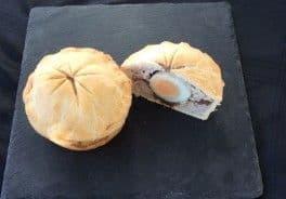 Pork & Egg Pie 300g x 4