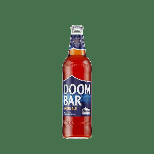 Sharp's Doom Bar 500ml