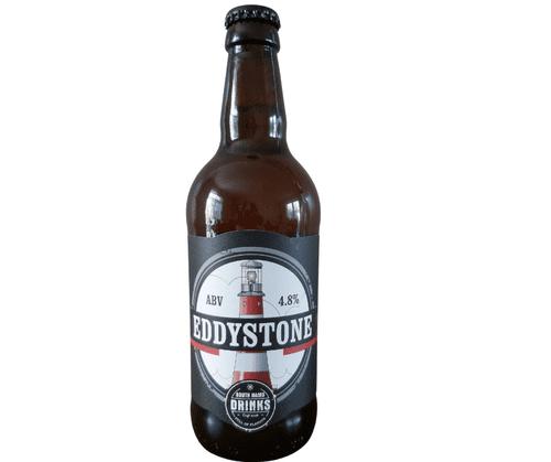 South Hams Brewery Eddystone 500ml 4.8% abv