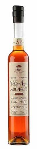 Sweet Potato Toffee Apple Moonshine  22% abv 50cl