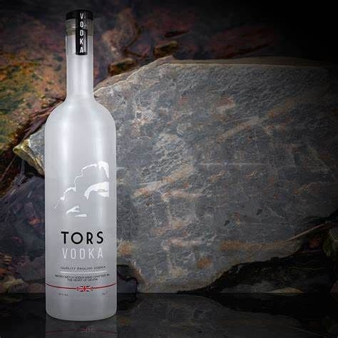 Tors Vodka 70cl