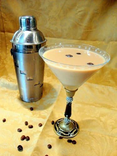 Tors Vodka Martini Espresso Cocktail Pack