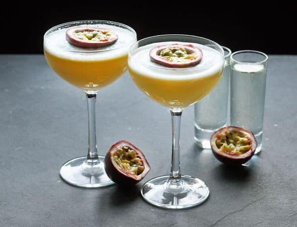 Tors Vodka Passion Fruit Martini Cocktail Pack