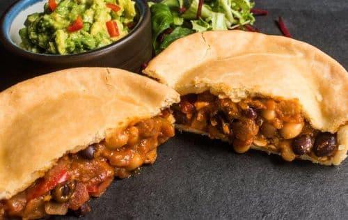 Vegan & Gluten Free Smokey Mexican Bean Pie 200g x 4