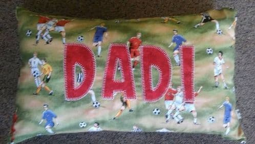 Cushion Dadi