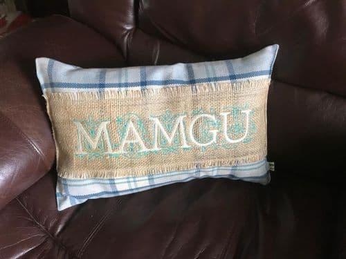 Cushion Mamgu