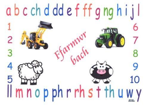 Ffarmwr bach
