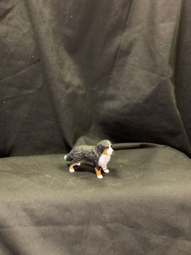 Schleich Bernese Mountain Female Dog