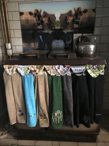 Tywelion i'r  Gegin / Kitchen Towels