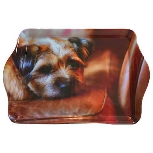 Country Matters Flirty Gerty Trinket Tray