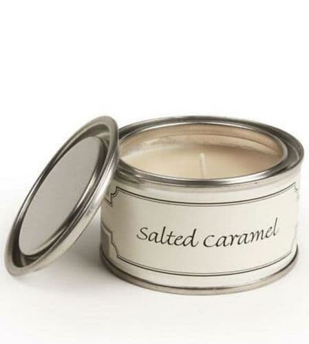 Pintail Candles Salted Caramel Scented Candle