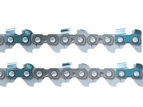 "2 x Husqvarna 15""  444 455 242XP .325 058 64 E Replacement  Chains"