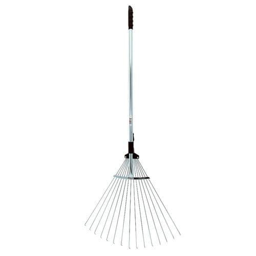 Wilkinson Sword Stainless Steel Lawn Rake  Product Numberumber 1111120W