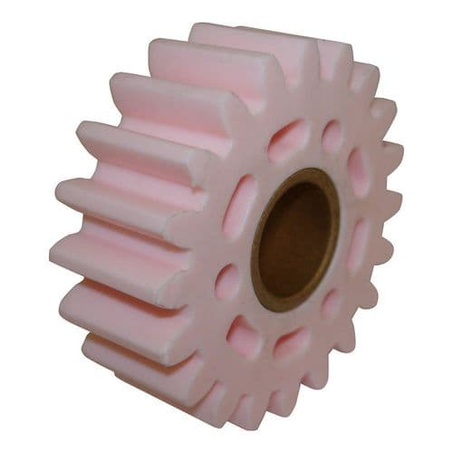 Atco / Qualcast / Suffolk Balmoral 17SE Intermediate Gear (Pink) Replaces Part Number F016102379