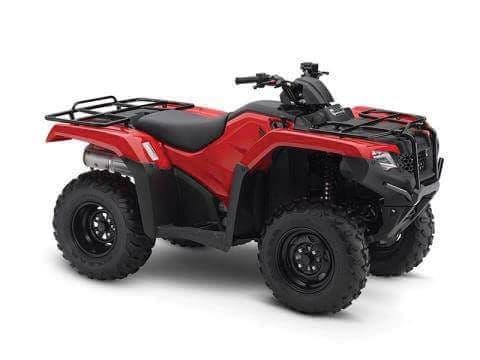 ATV / Quad Bike Spare Parts