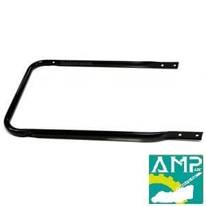 B&Q Mac Allister MPRM46SP Lower Handle Part Number 381006737/0
