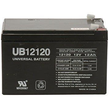 Batteries & Electrical Spare Parts